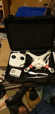Phantom FC40 Drone Excellent Condition