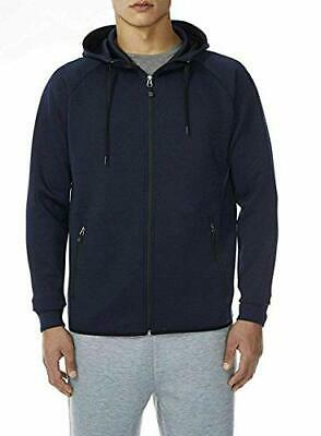 32 DEGREES Men's Hoodie Sweatshirt Full Zip, Variety