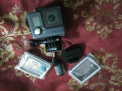 EXCELLENT GoPro HERO+ Plus with LCD Touch Screen HD Action Camera Camcorder