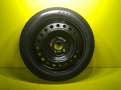2011-2014 Buick Regal Compact Spare 125/80R16