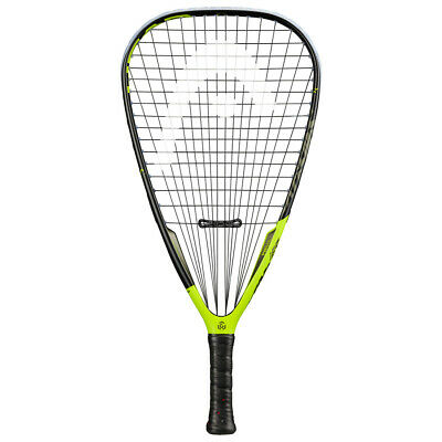 Head Graphene 360 Extreme 165 Racketball Racket with Cover