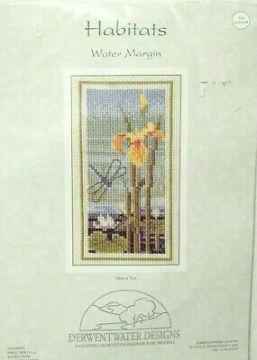 Bothy Threads ~ Counted Cross Stitch Kit ~ Allotment Fun ~ Gardening ~ XJR21