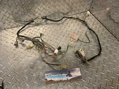 Banshee Custom Wire Harness on connector pin wire harness, motorcycle trailer wire harness, aircraft wire harness, auto wire harness, military wire harness, mustang wire harness,