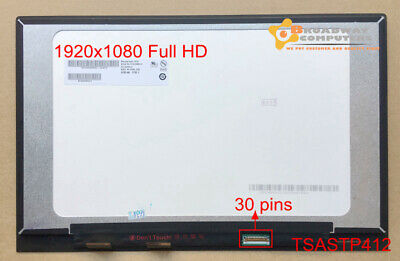14.0 LCD Touch Screen Assembly for ASUS VivoBook Flip 14 TP412U TP412UA