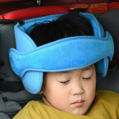New Arrival Baby Care Baby Safety Car Seat Sleep Nap Aid Child Kid Head