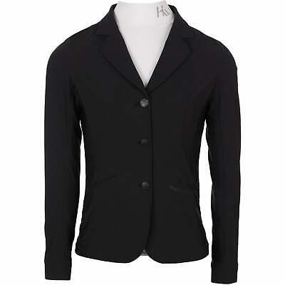 Horseware Air Mk2 Womens Jacket Competition Jackets - Black All Sizes