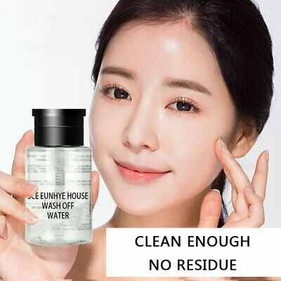 3Ce Eunhye House Press-Beauty Cleansing Oil Cleansing Makeup Remover