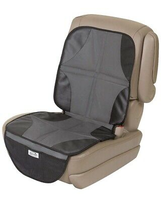 Summer Infant Duomat 2 In 1 Car Seat Protector With Mesh Pockets Waterproof New!