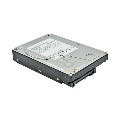 "HDD Hgst Hitachi Hard Disk 1TB Tera SATA 7200RPM 3,5"" Refurbished Desktop"