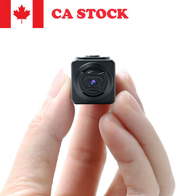 CA HD 960P Hidden Camera USB Charger Video Recorder Security Cam UP to 32GB