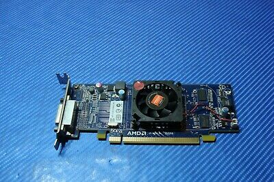 GENUINE DELL AMD Radeon RX 480 8GB DDR5 Video Graphics Card