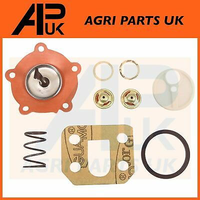 Massey Ferguson 168 174 175 184 185 188 194 Tractor Fuel Lift Pump Repair Kit