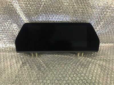 BMW 8 G15 Screen Monitor Central information Display 684760304