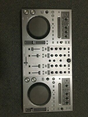 pioneer ddj t1 mixer - used but in great condition