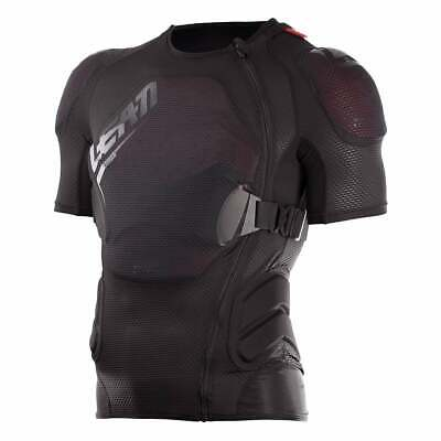 Leatt 3df Airfit Lite Body Protector Mx Motocross And Enduro Tee Mens Armour