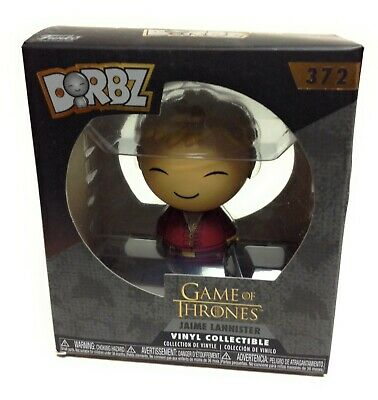 NEW Funko Game Of Thrones Jaime Lannister Vinyl Collectible Figure #372