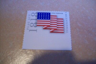 5284 Flag Act Of 1818