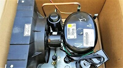 Tecumseh / Celseon 1/2HP  1/2 HP, 115V, R134A, Air-Cooled, Condensing Unit [H3S2