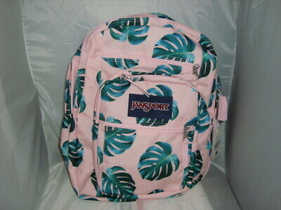 100% quality new authentic hot-selling official JANSPORT NWT BIG Student Multi Stickers Unisex Backpack ...