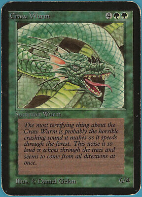 White Beta HEAVILY PLD White Common MAGIC CARD ABUGames Circle of Protection