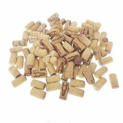 Natural USED Wine Corks Lot of 70 Recycled Upcycled Repurposed Art Craft Project