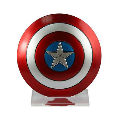 Avengers Endgame Captain America Shield Weapons Accessories For 6-8'' Figure Toy