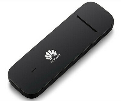 UNLOCKED HUAWEI E3372 HiLink 4G LTE 150Mb USB Dongle Mobile