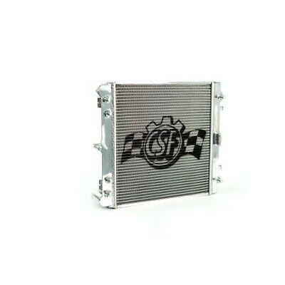 CSF Radiators Performance Radiator for Porsche Boxster 986 96-04 / 911 996 98-05