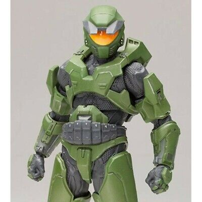 HALO MARK V Armor for Master Chief ArtFX + Statue by