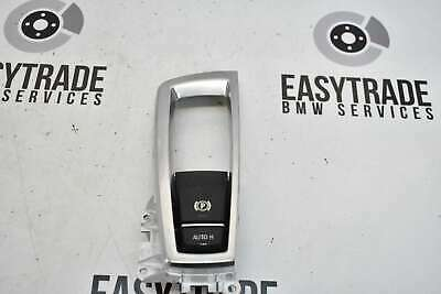 BMW 5 7 Series F07 GT F01 F02 2009-2017 Parking Auto Hold Switch Button Control
