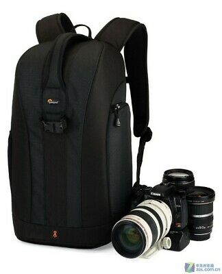 New Lowepro Flipside 300 AW Pro DSLR Camera Backpack with Rain Cover,Drone Bag