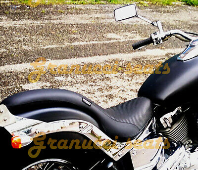 Yamaha XVS1100 Dragstar and Classic - Vstar Seat Selle Sitzbank Asiento