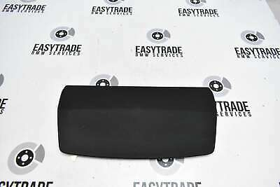 BMW 5 Series F10 2010-2017 Third Brake Stop Lamp Light Cover Trim Black