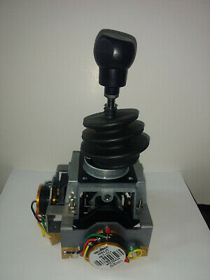 Schneider Electric XKB A14239 Joystick Controller Telemecanique Hoist NEW $2300