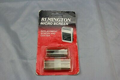 Remington SP-42 Micro Screen Replacement Screen and Cutter XLR