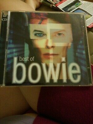 David Bowie - Best of Bowie (2002)