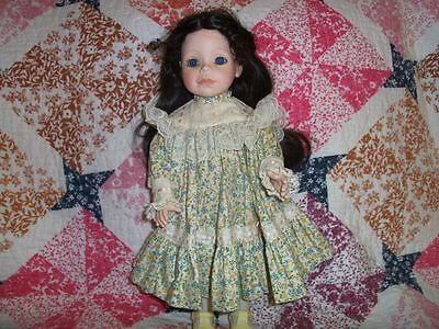 Phyllis Parkins Doll Jessica with Extra Dress