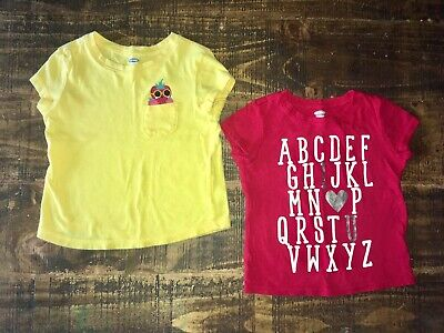 """3T 4T /""""Your Ass Looks HUGE From Down Here/"""" Toddler T-Shirt Spencer Attitude 2T"""