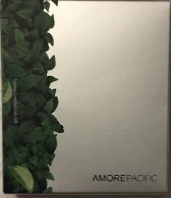 Amore Pacific Amorepacific Sephora Essential Icons 3 Piece Boxed Gift Set  NIB