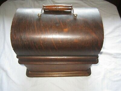 Edison Standard Model Type D Cylinder Phonograph