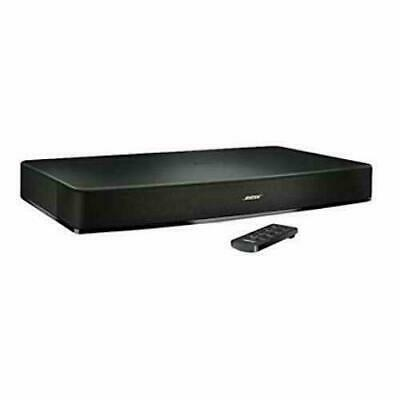 Bose Solo 10 Series II TV Sound System w Bluetooth