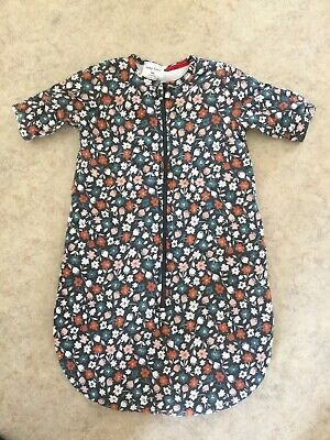 Baby Sleeping Bag Suit Size 000 Near New
