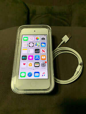 Apple iPod Touch 6th Generation (A1574) - 32GB - Silver **Great Condition**