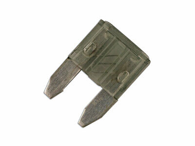 GENUINE Mini Blade Fuse 2-amp Grey Pack 25 | Connect 30423