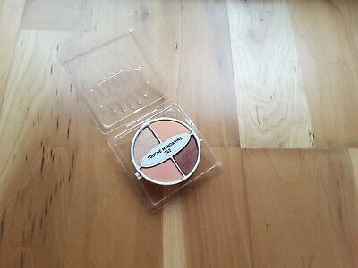 Guerlain Divinora 242 Touche Mandarine eyeshadow palette see description