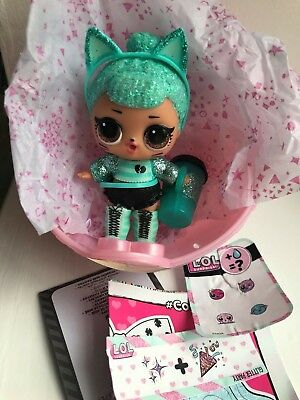 LOL Surprise Bling Series TROUBLE MAKER  Doll BRAND NEW