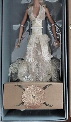 Integrity Toys FR Poppy Parker Summer of Love - Complete Outfit ONLY