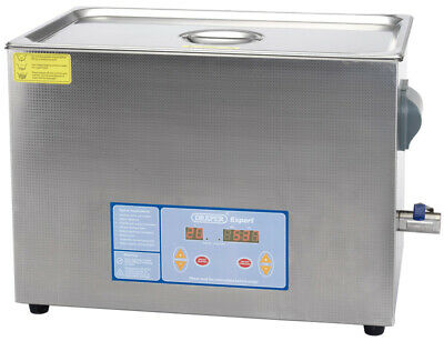 Genuine DRAPER Ultrasonic Cleaning Tank (27L) | 60987