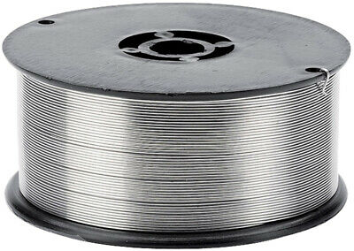Genuine DRAPER 0.8mm Aluminium MIG Wire - 500G | 77173