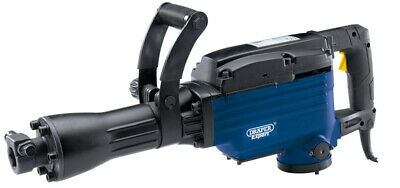 Genuine DRAPER 1600W 230V 15kg Breaker | 83352
